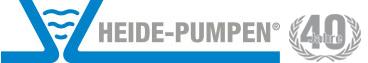Heide Pumpen GmbH Logo